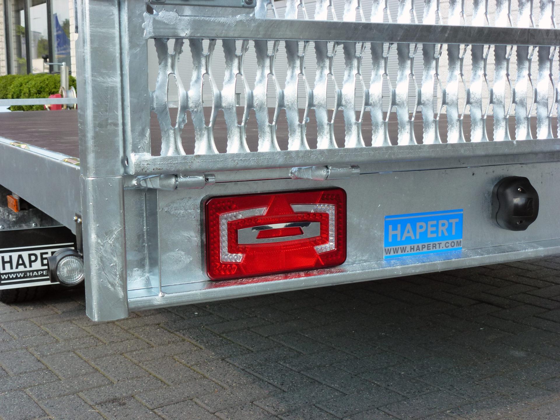 Led Lampen Aanhangwagen : Verlichting u cluistra aanhangwagens veenendaal